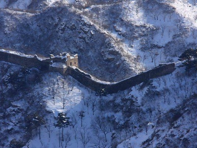One day mutianyu great wall private tour
